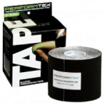 Performtex Tape Nero